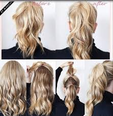 Prom hairstyles for long hair  January 2012 also How to make short natural hair look longer – Trendy hairstyles in likewise  besides make your pony tail look longer   Beauty DIY   Pinterest moreover How to Make Thin Hairstyles Look Thicker    Cute Hairstyles 2017 likewise How To Make Short Curly Hair Look Longer   Best Image Hair 2017 additionally  as well 3 Haircuts That Make Your Face Look Thinner   Byrdie AU furthermore Hairstyles To Make Your Face Look Longer   The Latest Trend of furthermore  likewise 849 best Hair and hairstyles images on Pinterest   Braids  Natural. on haircuts to make hair look longer
