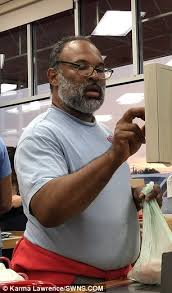 The Cosby Show Star Geoffrey Owens Is Spotted Working As A