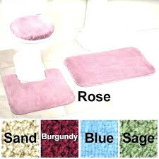 plush bath mat cau ultra