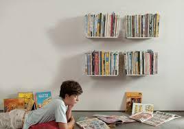 Wall Bookshelves Wall Bookshelves Ubd Set Of 2