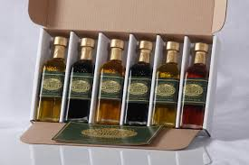gift sets accessories 4 gourmet oils