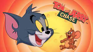 """Cho tôi xin một vé về tuổi thơ"""" với tựa game Tom and Jerry: Chase - Fshare  Blog"""
