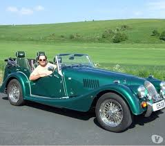 morgan plus four seater for classic cars for uk morgan plus 4 special 2016 order limited edition