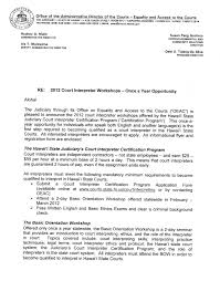 Graduate Job Application Letter Sample