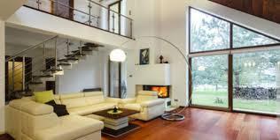 Austin Modern-style Interior Home