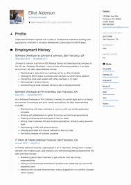 Software Testing Resume Format For Experienced Fresh Qa Engineer