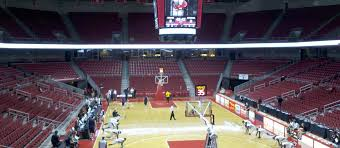Temple Liacouras Center Seating Chart Liacouras Center Seating Chart Seatgeek