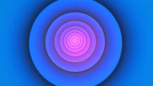 Moving Backgrounds Cool Circles Animation Youtube