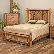 bedroom furniture decor. Delighful Decor Rustic Log Bedroom Furniture And Decor Collections   Beds Inside Decor