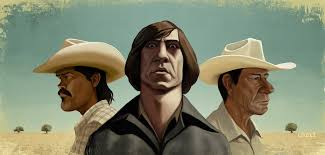 "no country for old men essay tools of the movie"" no country for old men"" academic essay"