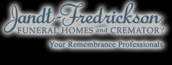 jandt fredrickson fineral home crematory