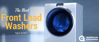 best washers 2017. Delighful Best Front Load Washers Intended Best 2017 P