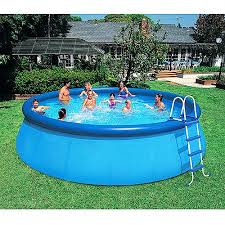 above ground pool walmart. Above Ground Pool Slide With Intex 18\u0027 X 48 Walmart S