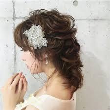理想の結婚式を叶えるなりたいイメージ別ウエディングヘアカタログ