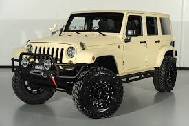 tricked out grey wrangler 4 door google search