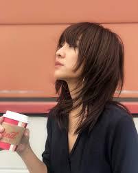 私に似合う髪型は女性に似合う自分のヘアスタイル診断25通り Belcy