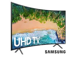 What Is Motion Lighting On Samsung Tv Samsung Un65nu7300 Tv Review Un55nu7300 Un55nu7300fxza