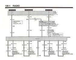 87 bronco radio wiring diagram and possibly whole interior 1990 bronco radio