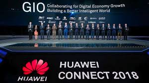 Huaweis Lays Out Its Global Business Principles Openness