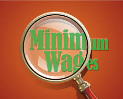 characteristics of minimum wage workers 2015 bls reports u s characteristics of minimum wage workers 2015