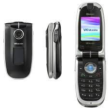 VK Mobile VK1500 - Téléphone portable ...