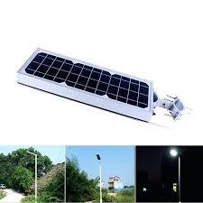 full image for solar panel kit for outdoor lighting ip65 waterproof led solar light outdoor motion