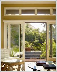 sliding glass doors home depot