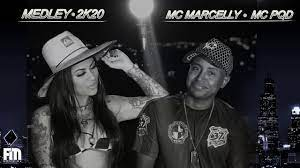 MC MARCELLY - FOD*-SE QUEM JULGA - (PROIBIZA) by Mc Marcelly