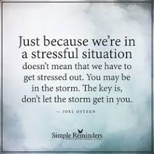 Stress Relief Quotes Awesome Your Greatest Weapon Against Stress And Negativity Is Your Ability