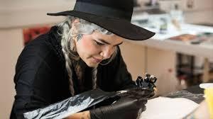 Bochum Winkelgasse Ist Ein Tattoo Studio Für Fans Von Harry