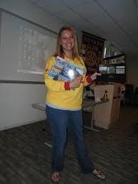 Jennifer Summers District 5510 GSE Team member to Australia shares  experiences | Mesa Sunrise Rotary Club