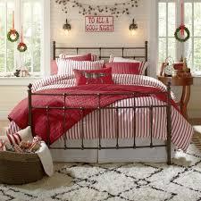 Christmas Bedrooms Best 25 Christmas Bedroom Ideas On Pinterest Christmas  Bedding Best Design Decoration