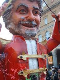 """""""Italian political"""" by Riccardo Agostini - 460_932811263643957_l"""