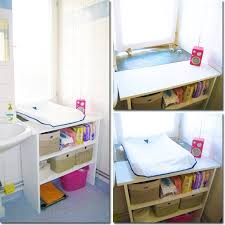 bathroom changing table. Brilliant Bathroom Changing Table On With Incredible Inside L