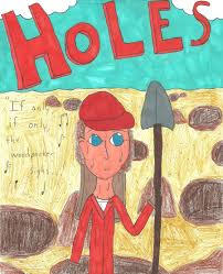 holes the by kirbygal