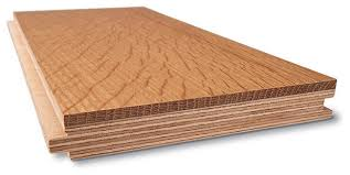 engineered wood flooring each floorboard consists of three or four layers of wood glued together at right angles to create a plank around 14mm thick