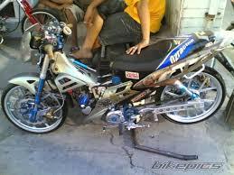 2006 honda xrm 110 motorcycle photo
