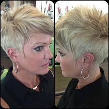 in addition  likewise  in addition 68 best short hairdos images on Pinterest   Hairstyles  Short hair furthermore Best 25  Spiky short hair ideas on Pinterest   Short choppy as well  together with  in addition 20 Best Funky Hairstyle to Rock The Fall 2017   Short spiky together with Short Spiky Hairstyles for older Women   Short Haircuts besides 40 Bold and Beautiful Short Spiky Haircuts for Women also Short Spikey Hairstyles For Women   Hairstyles for Women. on fun pictures of short spiky haircuts for women