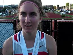 Videos - Felicia O'Donnell 2nd 800 - Nike Track Nationals 2011