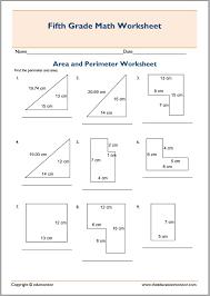 Geometric Shapes Worksheets – EduMonitor