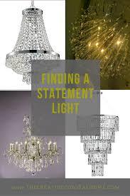 statement lighting. Statement Lighting G