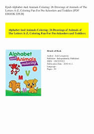 For each letter of the english alphabet, our readers are choosing the theme for to create a bible alphabet coloring book. Alphabet Coloring Sheets A Z Pdf Luxury A To Z Alphabet Drawing Pdf Meriwer Coloring