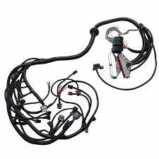 ls1 ls6 5 7l ev1 24x engine standalone ls wiring harness w 4l60e ls1 ls6 5 7l ev1 24x engine standalone ls wiring harness w 4l60e transmission