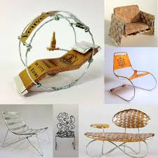the dwr champagne cork chair winners finalists and honorable mentions
