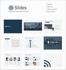 Modern Powerpoint Template Free Luxury Collection Of Company Profile Ppt Templates Free