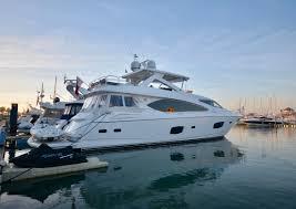 2011 Sunseeker 88 Yacht Vilamoura Portugal Boatscom