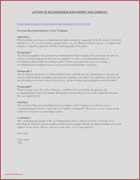 Thank You For Reference 10 Former Employee Recommendation Letter Sample Payment Format