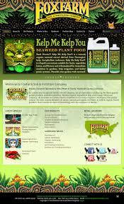 Fox Farm Feeding Chart Foxfarm Fertilizer Competitors Revenue And Employees