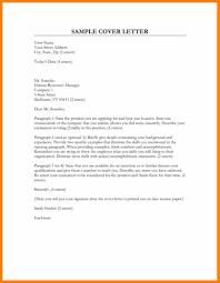 Letter Format Purdue Owl Hvac Cover Letter Sample Hvac Cover