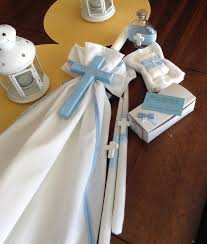 baby blue christening set 100 00 at greek wedding